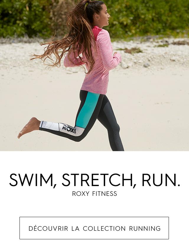 b9228b0d44b36 Vêtements de Sport Femme & Tenues de Fitness | Roxy