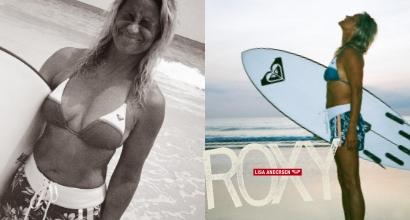 Marque De Depuis Roxy 1991 Snowboard amp; Surf PHqxwxR6